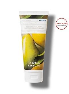Korres Korres Ginseng Hyaluronic Yüz ve Vücut Güneş Koruyucu Sprey SPF30 15 0ml